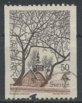 Stamps : Europe : Sweden :  SUECIA_SCOTT 957 $0.2