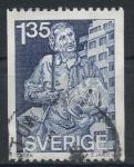 Sellos del Mundo : Europa : Suecia :  SUECIA_SCOTT 1399 $0.2