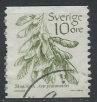 Sellos de Europa - Suecia -  SUECIA_SCOTT 1431.02 $0.2