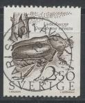 Sellos de Europa - Suecia -  SUECIA_SCOTT 1625.01 $0.2