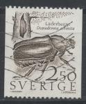 Stamps Sweden -  SUECIA_SCOTT 1625.02 $0.2
