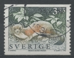 Stamps : Europe : Sweden :  SUECIA_SCOTT 1931.01 $0.35