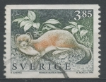 Stamps : Europe : Sweden :  SUECIA_SCOTT 1931.02 $0.35