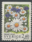 Stamps : Europe : Sweden :  SUECIA_SCOTT 2013 $0.35