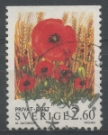 Stamps : Europe : Sweden :  SUECIA_SCOTT 2014 $0.35