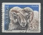 sello : Europa : Suecia : SUECIA_SCOTT 2055 $0.3
