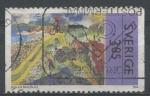 Sellos del Mundo : Europa : Suecia :  SUECIA_SCOTT 2176 $0.4