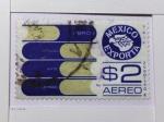 Sellos de America - México -  mexico 7