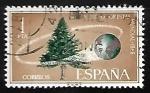 Sellos de Europa - España -  VI Congreso forestal mundial