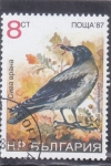 Stamps : Europe : Bulgaria :  AVE