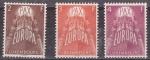 Stamps Luxembourg -  Luxemburgo CEPT