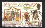 Sellos del Mundo : Europa : Reino_Unido : Guillermo el Conquistador