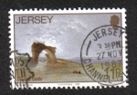 Stamps Jersey -  Dibujos,