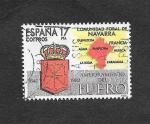 Sellos de Europa - España -  Autonomías