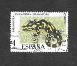 Stamps Spain -  Fauna Hispanica.
