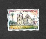 Stamps Spain -  Hispanidad Nicaragua