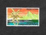Stamps : Europe : Spain :  Edf 2469 - Protección de la Naturaleza