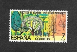 Sellos del Mundo : Europa : España : Edf 2471 - Protección de la Naturaleza