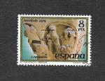 Sellos del Mundo : Europa : España : Edf 2550 - Navidad