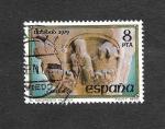 Stamps : Europe : Spain :  Edf 2550 - Navidad
