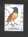 Stamps : Europe : Spain :  Pajaro