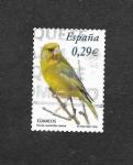 Sellos de Europa - España -  Edf 4215 - Pajaro