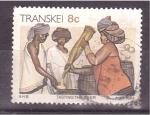 sellos de Africa - Sudáfrica -  cata de cerbeza