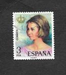 Sellos del Mundo : Europa : España : Reina de España