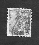 Stamps : Europe : Spain :  Edf 930 - Francisco Franco Bahamonde
