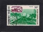 Sellos de Africa - Togo -