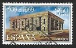 de Europa - España -  Europa CEPT