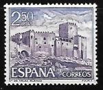 de Europa - España -  Castillos de España - Vélez Blanco (Almería)