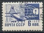 Sellos del Mundo : Europa : Rusia : RUSIA_SCOTT 3474.02 $0.2