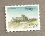 Stamps Portugal -  Castillos