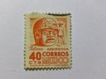 Sellos del Mundo : America : México : Mexico 29