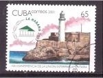Sellos de America - Cuba -  105 conferencia U.I.