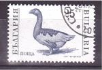 Sellos de Europa - Bulgaria -  serie- Animales de granja