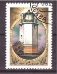Stamps : Europe : Russia :  faro