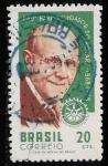 de America - Brasil -  Brasil-cambio