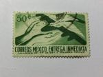 Sellos de America - México -  Mexico 43