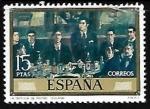 Sellos de Europa - España -  Solana