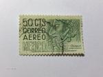 Sellos del Mundo : America : México : Mexico 49
