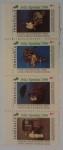 Stamps America - Venezuela -  NAVIDAD 1996