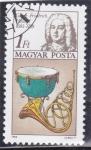 Stamps Hungary -  MUSICA