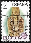 Stamps Europe - Spain -  Europa CEPT