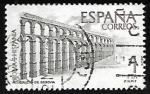 Stamps Europe - Spain -  Roma-Hispania - Acueducto de Segovia