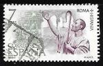Sellos de Europa - España -  Roma-Hispania - Ossio