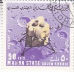 de Asia - Arabia Saudita -  AERONAUTICA-