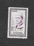 de Africa - Marruecos -  S.M. MOHAMED V