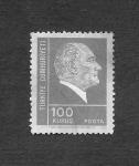 de Asia - Turquía -  Kemal Ataturk